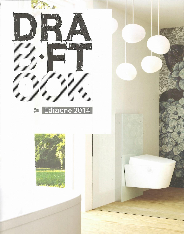 001 Draftbook Edizione 2014 copertina