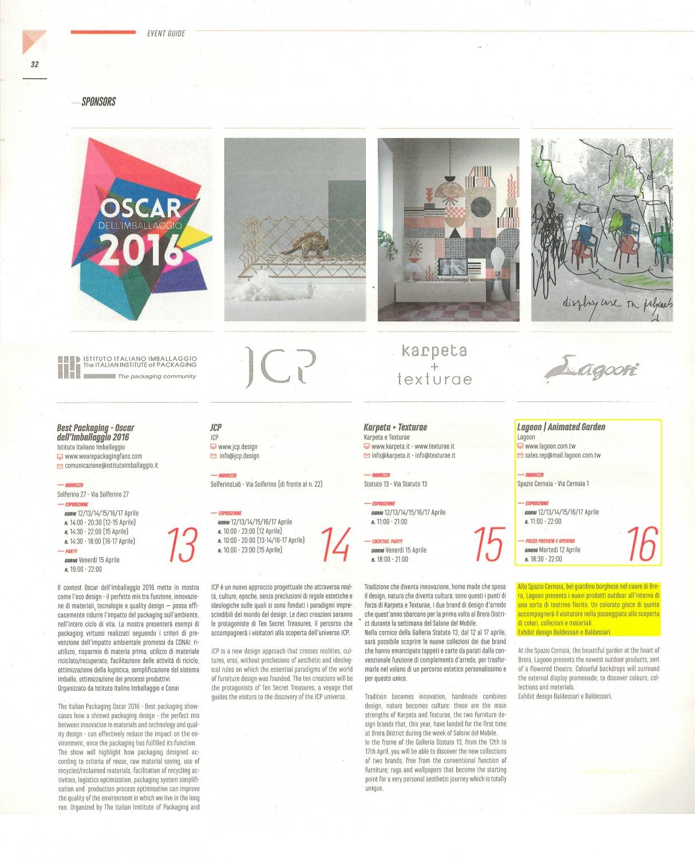 2016 04 Brera magazine