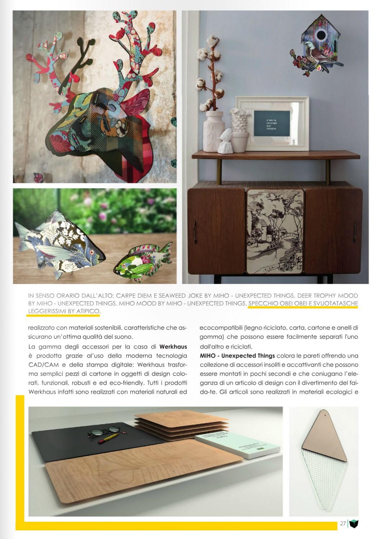 Brands Magazine Settembre 2014