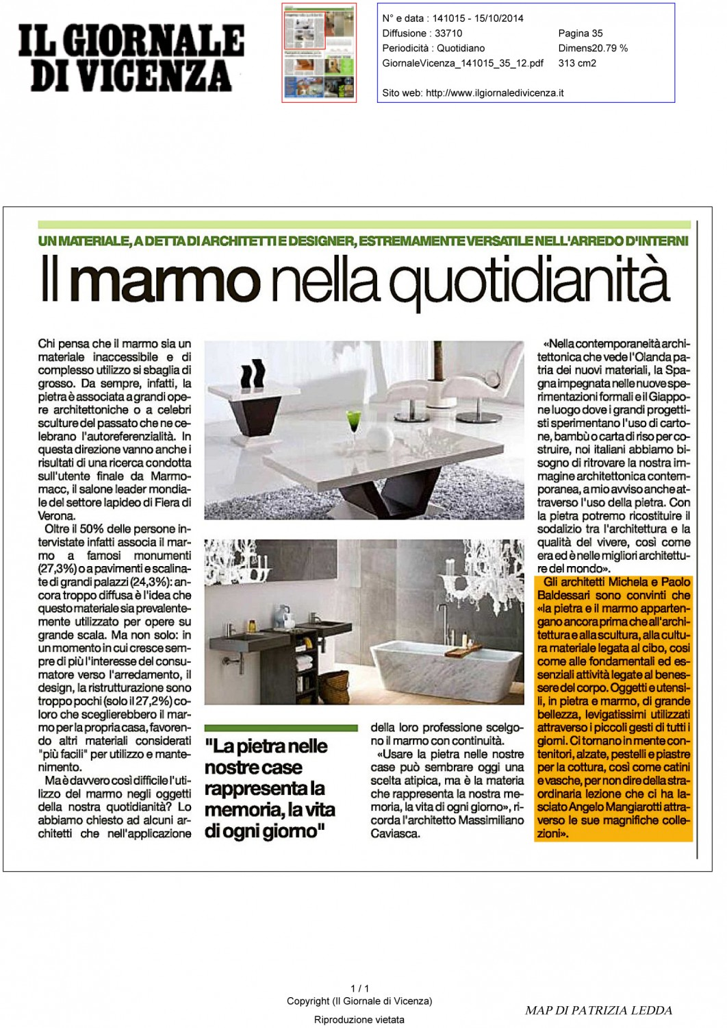 GiornaleVicenza_15_10_14