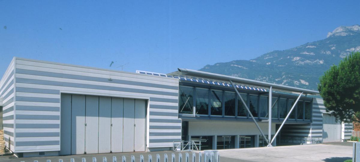 Metalsistem---Rovereto