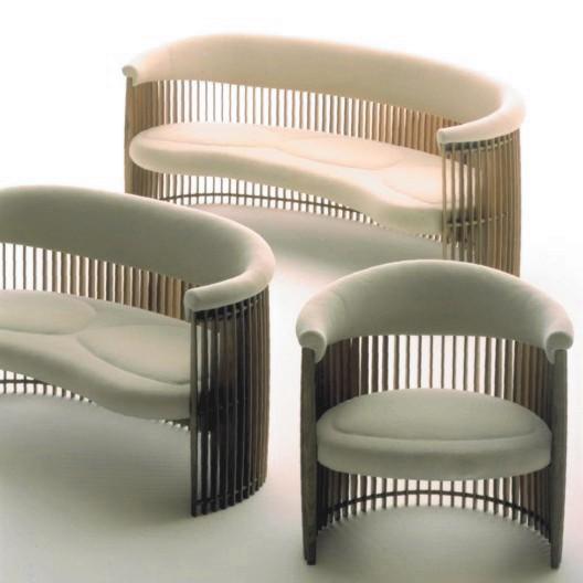 Una sedia italiana per gli USA - Concorso 1