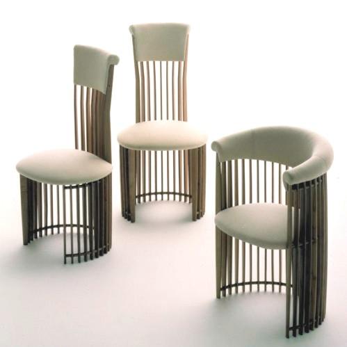 Una sedia italiana per gli USA - Concorso