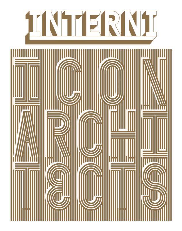 Icon Architects vettoriale copia